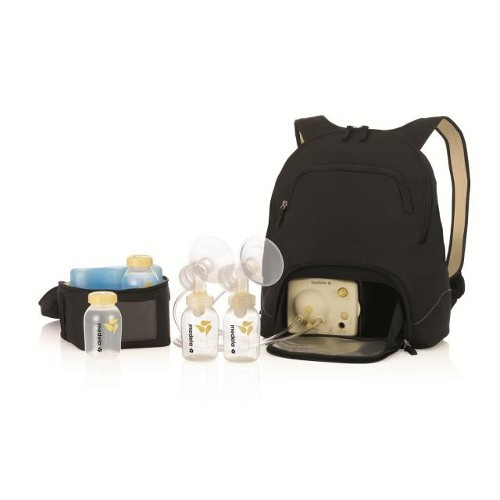 Medela Pump In Style Double Electric Breast Pump with Backpack -  MED-27070