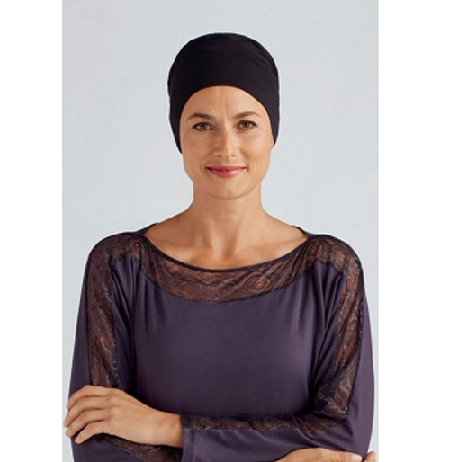 Amoena Night Cap - Black | UPC 4026275096308