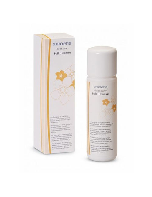 Amoena Soft Cleanser for Breast Forms | 4026275774121