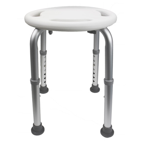 Invacare Great Shower Stool | INV-B145A | UPC 9153657803