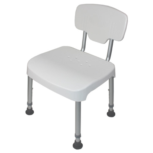 Invacare Great Shower Chair INV-B235A | UPC 9153657800