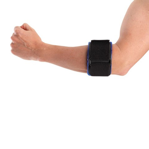 Ossur Tennis Elbow Support with Hot & Cold Gel -  OSS-E310000