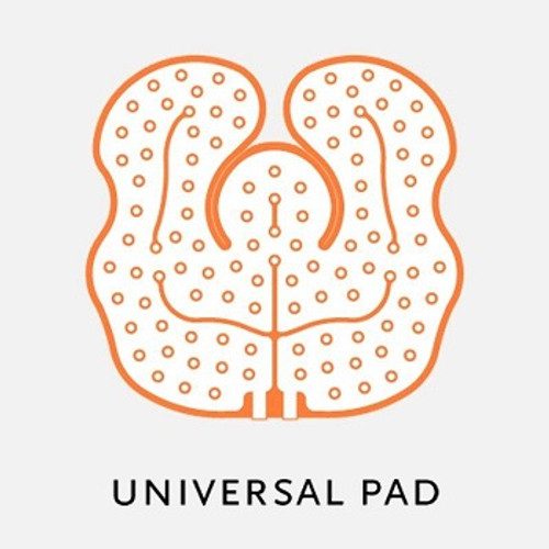 Ossur Cold Rush Universal Pad   UPC 5690977198579