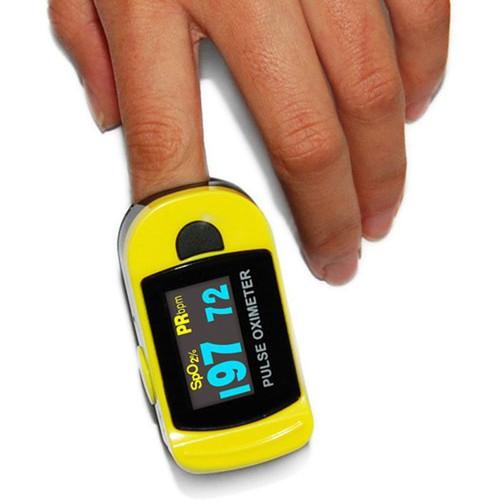 ChoiceMMed Pulse Oximeter | UPC 846841032172