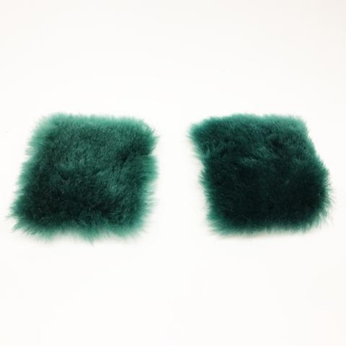 Australian Sheepskin Apparel SheepZorb Moisture and Microbial Absorbent Disposable Wound Pads    UPC: 072003001513   UPC: 072003001520