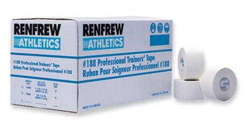 "Renfrew Athletic Tape 1"" by Sportfactor -"