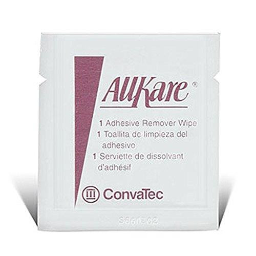 ConvaTec AllKare Adhesive Remover Wipes -