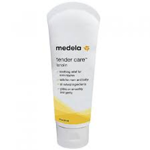 Medela Tender Care Lanolin  59 ml | UPC 020451271224