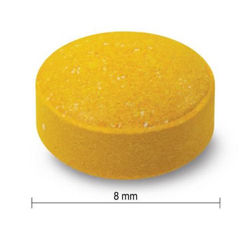 Jamieson Vitamin B2 100 mg   UPC 064642022097