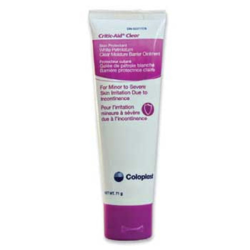 Coloplast Critic-Aid Clear  71 Gr