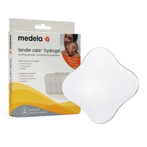 Medela Tender Care Hydrogel Pads -  MED-27123