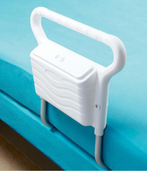 MOBB EZ Grip Bedrail UPC 844604078092