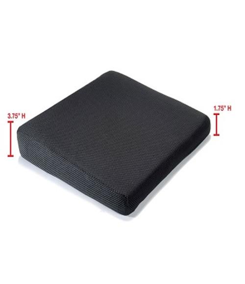 MOBB Air Wedge Cushion UPC 844604078108