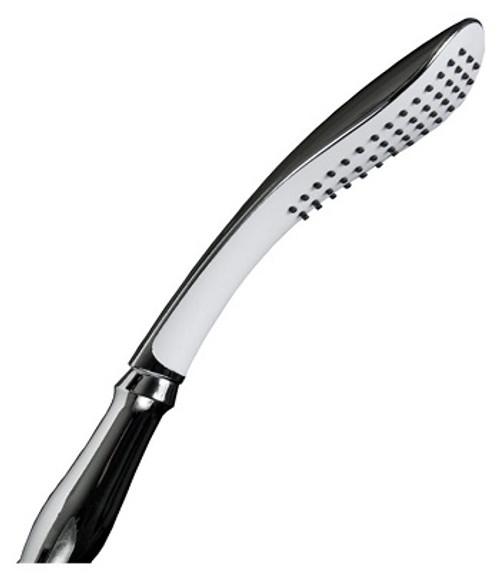 MOBB Adjustable Shower Wand UPC 844604079136