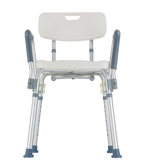 MOBB Bath Chair with Back and Arms MHBBA | 844604079143