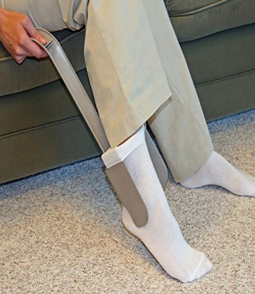 MOBB Sock Horse UPC 711379007407