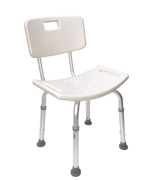 MOBB Bath Chair with Back Rest UPC 844604088053