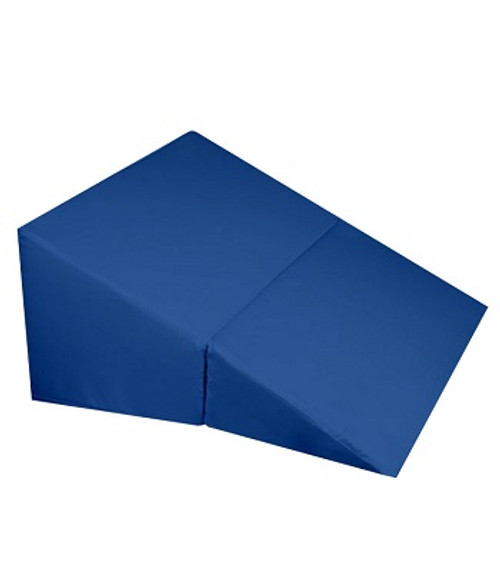 MOBB Foldable Bed Wedge UPC : 844604094184 | MHRFBW