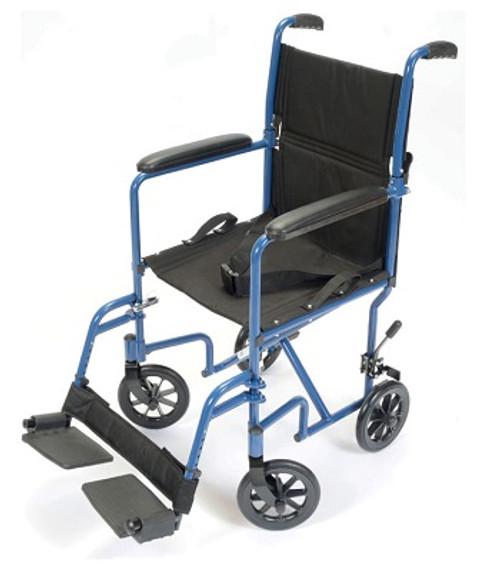 MOBB Transport Chair UPC 844604096355