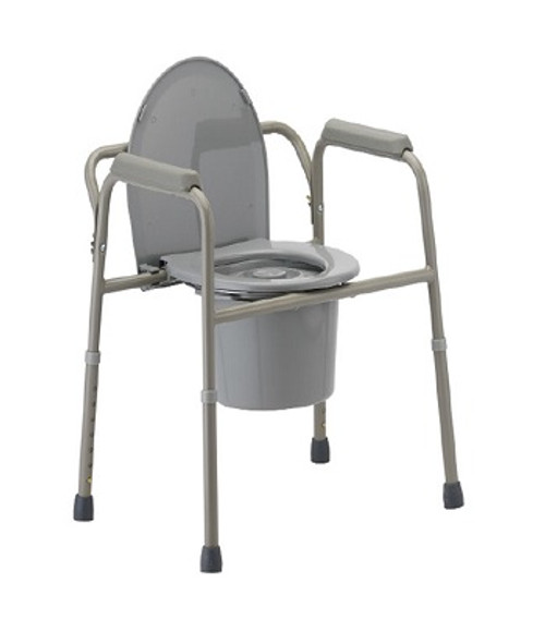 MOBB 3 in 1 Commode Chair UPC 844604098748