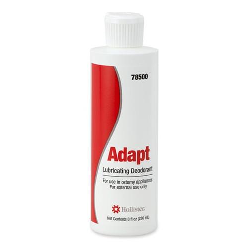 Hollister Adapt Lubricating Deodorant Bottle 236ml   UPC 00610075785001