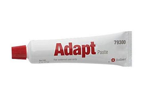 Hollister Adapt Skin Barrier Paste 2.1oz   UPC 610075205479