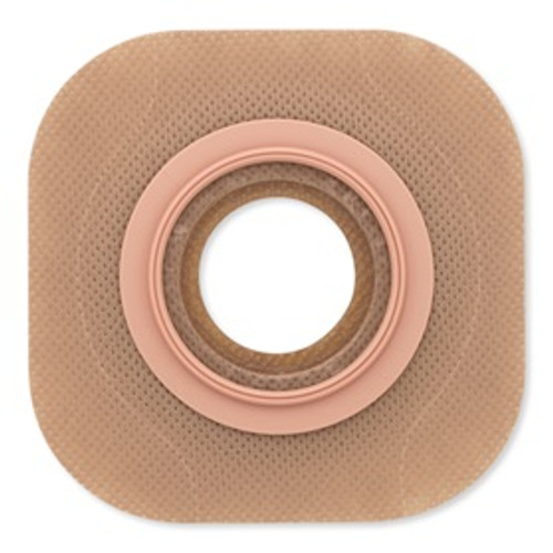 Hollister New Image Flat Flextend Skin Barrier Pre Sized 57mm   UPC 00610075112890