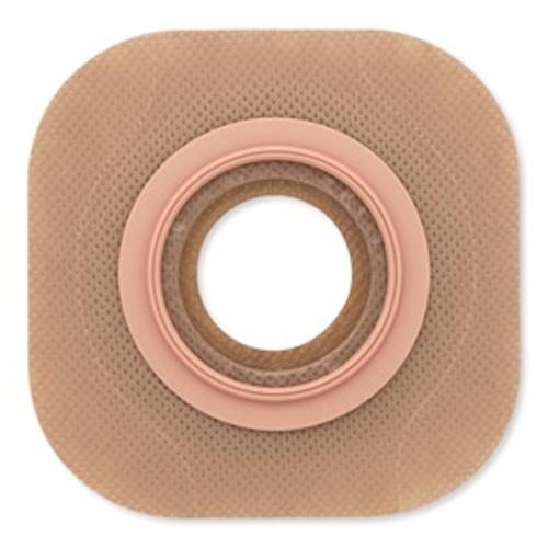 Hollister New Image Flat Flextend Skin Barrier Pre Sized | UPC 00610075112852, 00610075112869, 00610075112876, 00610075112883