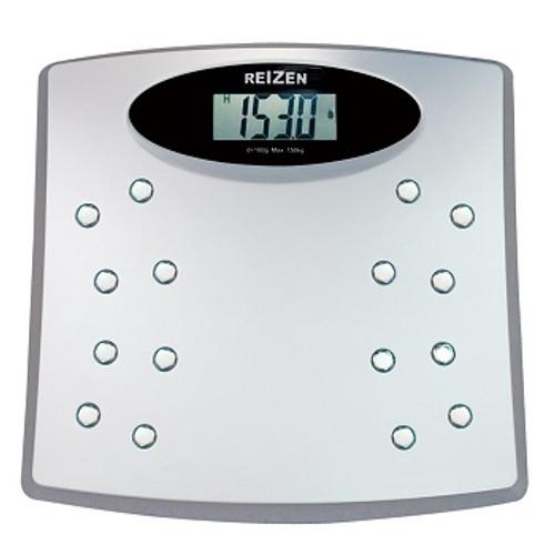 MaxiAids Reizen Talking Bathroom Scale -  MAX-1502671