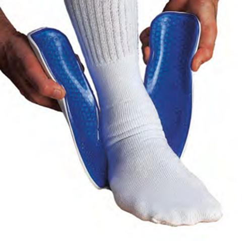 Ossur FormFit Honeycomb Ankle Stirrup