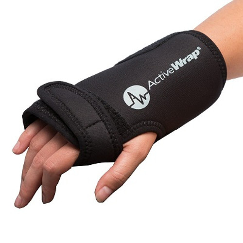 ActiveWrap Hot & Cold Wrist Wrap | UPC 852615001077