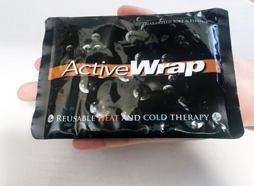 ActiveWrap Hot & Cold Packs -  852615001039 - 852615001992- 852615001046 - 852615001183