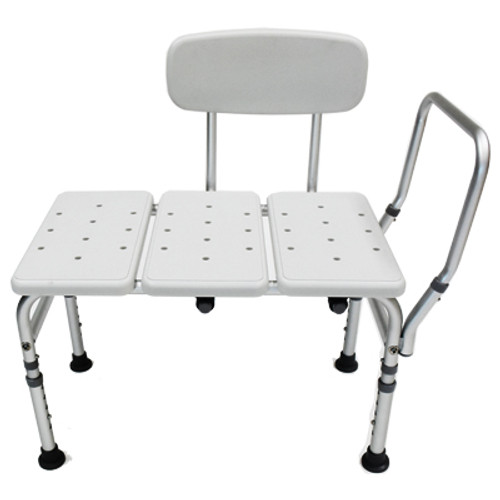 Invacare Great Tool Free Transfer Bench -  INV-B281C
