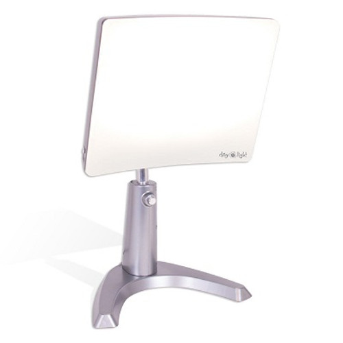 Carex Day-Light Classic Plus Therapy Lamp | UPC 627394930111