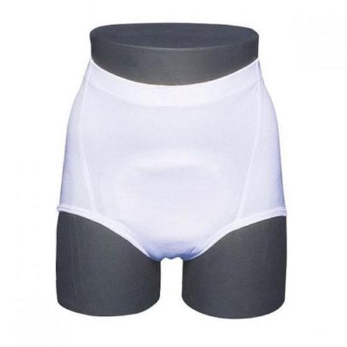 Abena Abri-Fix Soft Cotton Brief - Medium -  ABE-4132