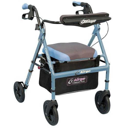 Airgo Comfort-Plus Rollator 700-946 | UPC 775757009469
