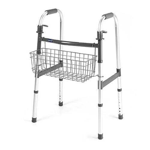 Invacare Walker Basket | UPC 091536339832