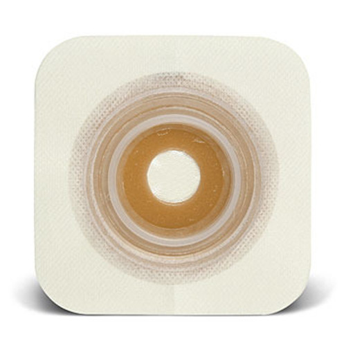 ConvaTec Natura Moldable Technology Convex Skin Barrier - Durahesive 45mm | UPC 768455104536