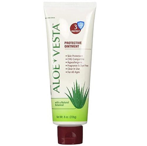 ConvaTec Aloe Vesta Protective Ointment   401898, 401899