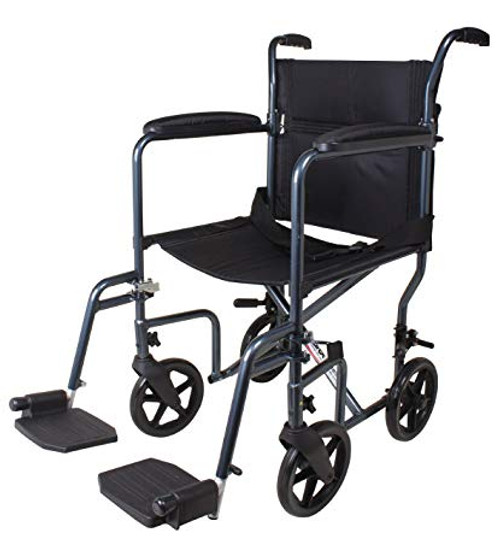 Carex Transport Chair | UPC 627394012268