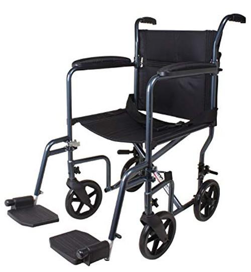 Carex Transport Chair | UPC 627394012268