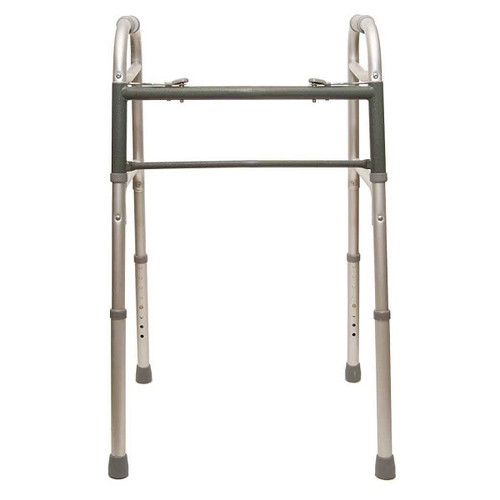 Bios Medical Aluminum Folding Walker | UPC 057475247706