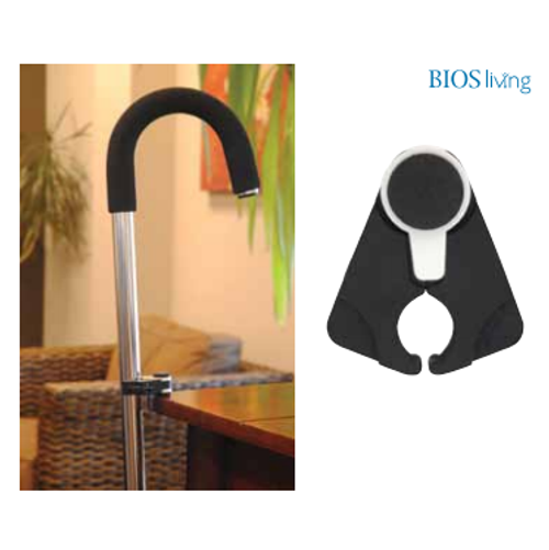 Bios Medical Cane Holder | UPC 057475560317