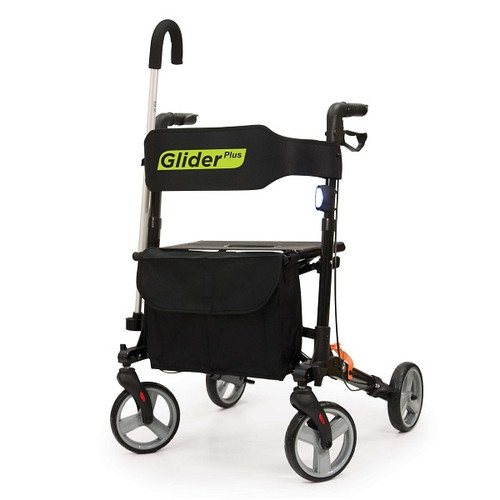 Bios Medical Glider Plus Rollator | UPC 057475560928