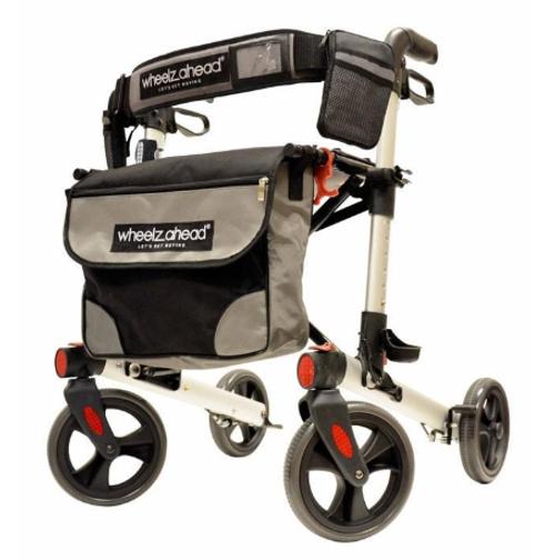 Bios Medical WheelzAhead Rollator | UPC 057475560942