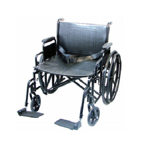 "Bios Medical 20"" Wheelchair 