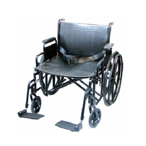"Bios Medical 20"" Wheelchair | UPC 057475280116"