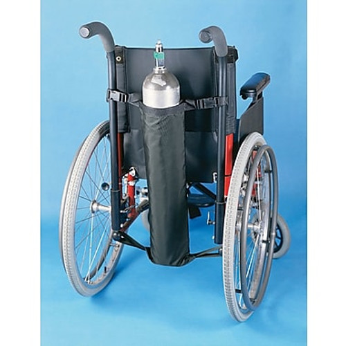 Bios Medical Oxygen Tank Holder | UPC 057475268770