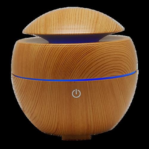Relaxus Mini Magic Mist USB Diffuser 517206 | UPC 628949072065