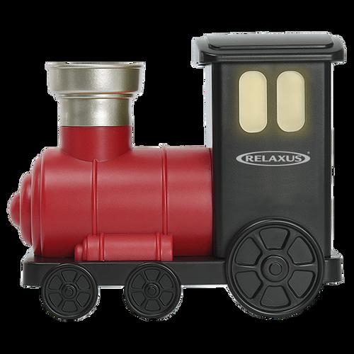 Relaxus Aroma 2 Go Mini Train Diffuser 517225   UPC 628949072256